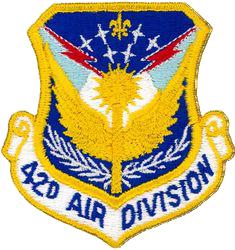 42nd Air Division