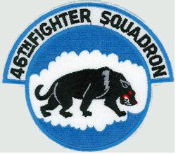 46th Fighter Squadron