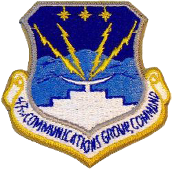 47th Communications Group