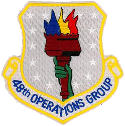 48th Operations Group