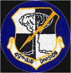 49th Air Division