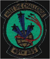 49th Aircraft Generation Squadron