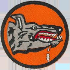 49th Bombardment Squadron, Heavy