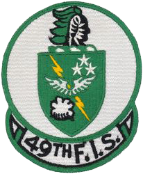 49th Fighter-Interceptor Squadron
