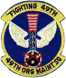 49th Organizational Maintenance Squadron