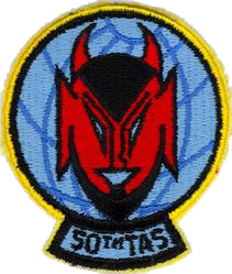 50th Tactical Airlift Squadron