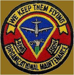 42nd Organizational Maintenance Squadron