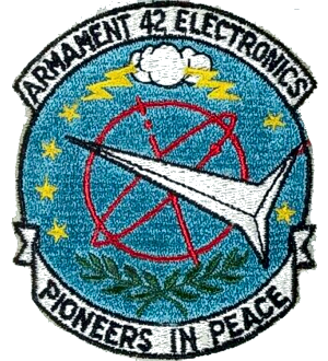 42nd Armament and Electronics Maintenance Squadron