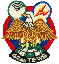 42nd Tactical Electronic Warfare Squadron