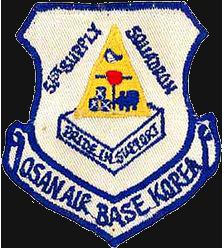 51st Supply Squadron