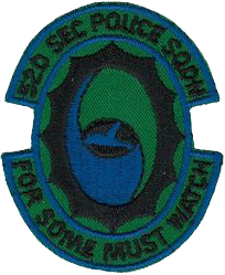 52nd Security Police Squadron