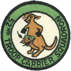 52nd Troop Carrier Squadron