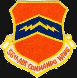 56th Air Commando Wing