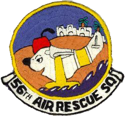 56th Air Rescue Squadron