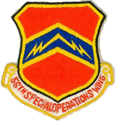 56th Special Operations Wing