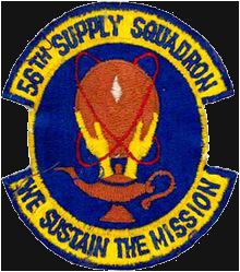 56th Supply Squadron