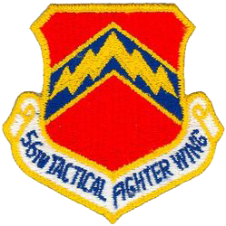 56th Tactical Fighter Wing