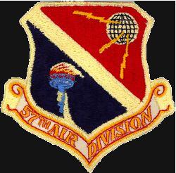 57th Air Division