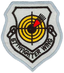 57th Fighter Wing
