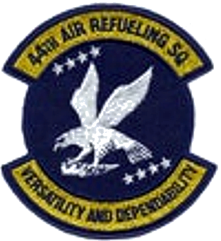 44th Air Refueling Squadron