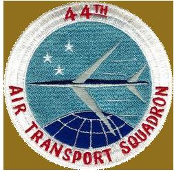 44th Air Transport Squadron