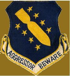 44th Bombardment Wing, Medium,