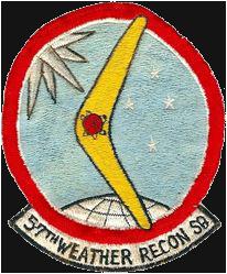 57th Weather Reconnaissance Squadron