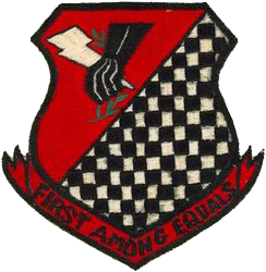 58th Bombardment Wing, Very Heavy