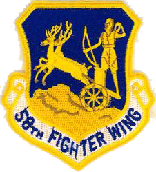 58th Fighter Wing