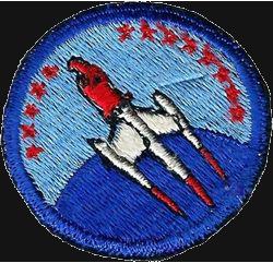 58th Fighter-Interceptor Squadron