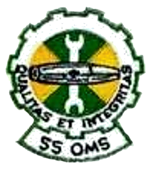 55th Organizational Maintenance Squadron