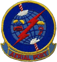 63rd Aerial Port Squadron