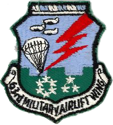 63rd Military Airlift Wing