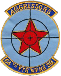 64th Fighter Weapons Squadron