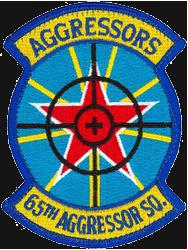 65th Aggressor Squadron