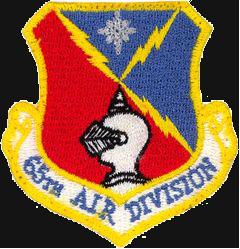 65th Air Division