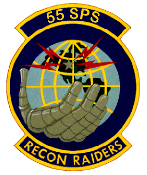 55th Security Police Squadron