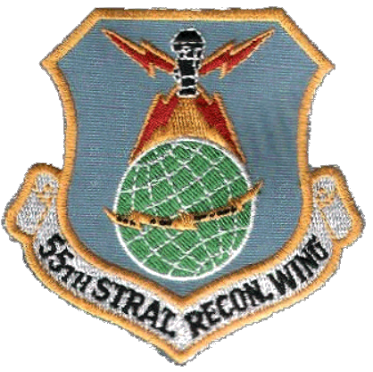 55th Strategic Reconnaissance Wing