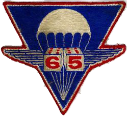 65th Troop Carrier Squadron