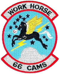 66th Consolidated Aircraft Maintenance Squadron