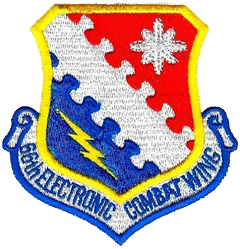 66th Electronic Combat Wing