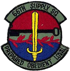 66th Supply Squadron