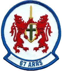 67th Aerospace Rescue and Recovery Squadron