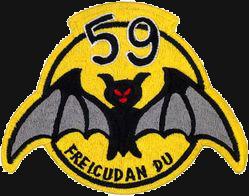 59th Fighter-Interceptor Squadron