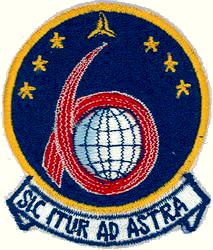60th Bombardment Squadron, Heavy