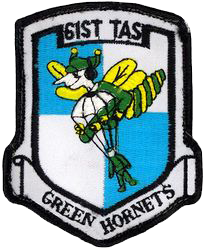 61st Tactical Airlift Squadron