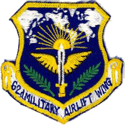 62nd Military Airlift Wing