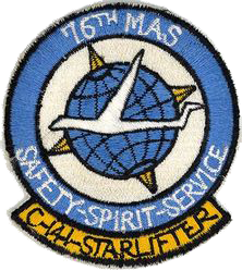 76th Military Airlift Squadron