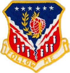 68th Bombardment Wing, Heavy