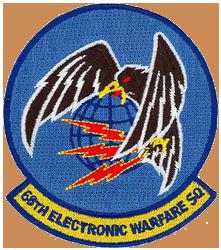 68th Electronic Warfare Squadron